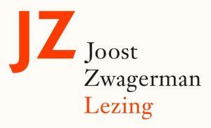 Logo Joost Zwagerman Lezing