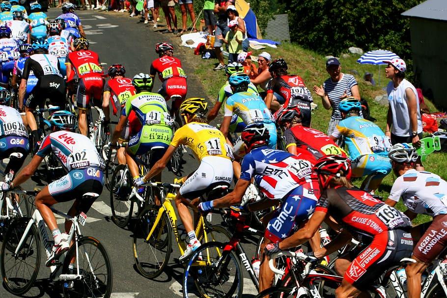 Essay Sarah van Vliet - Tour de France